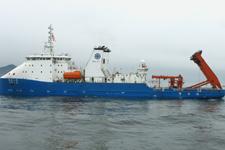 我国首次万米深渊综合性科考:无人潜水器最大潜深10767米