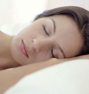 睡眠不足将改变人类大脑活动