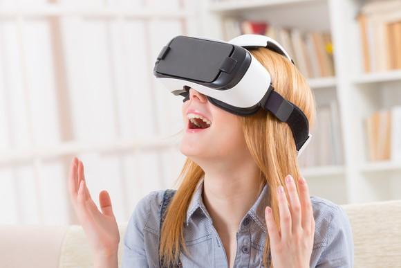 吸引了无数资本和创业者的VR行业,似乎已进入寒冬
