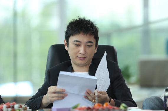 王思聪:我不是富二代,我不想当网红