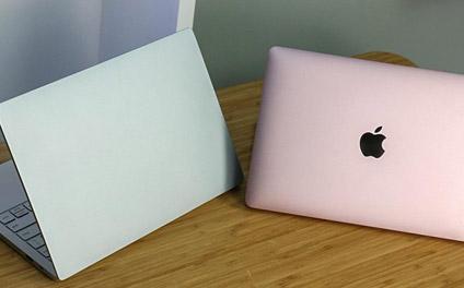 小米笔记本Air 12对比苹果MacBook 差一部iPhone的钱