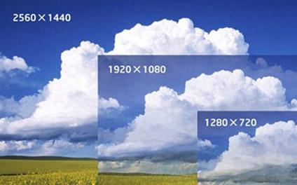 享受视觉体验 颇受欢迎2K屏幕手机大盘点