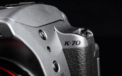 不倒小金刚 宾得单反相机K-70评测