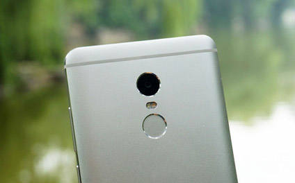 红米Note 4评测:不再高举发烧反而主打设计
