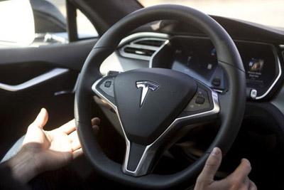 特斯拉上调Autopilot价格 消费者似乎并不买账