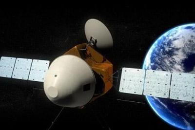 我国首台火星车外形曝光 叫什么名字你来定
