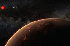 比邻星附近系外行星的发现:科幻作家梦想另一个地球的实现