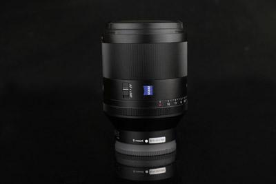 大光圈新锐 索尼FE 50mm F1.4 ZA评测
