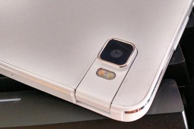 设计惊爆眼球 独特外观设计智能手机搜罗