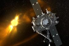 原来你在这里!美宇航局找回失踪两年的卫星