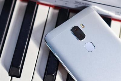 最便宜的双摄产品 cool1生态手机评测