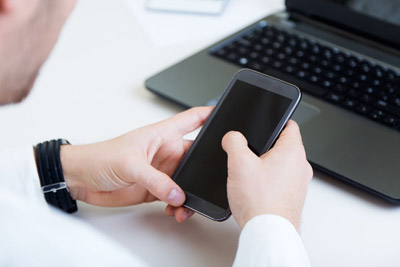 浓浓商务风 适合商务人士使用手机盘点