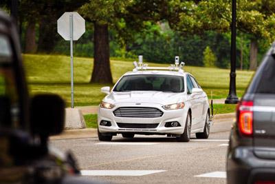无人驾驶汽车该不该有方向盘?