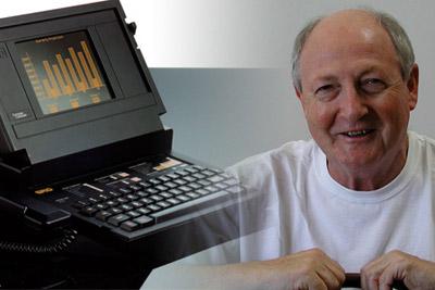 笔记本电脑之父去世 连苹果和微软都曾抄他的产品