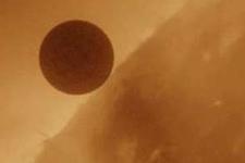 模拟显示金星可能一度适合生命生存:并非一直环境极端恶劣