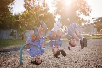 开学啦 怎么给孩子拍组给力的开学季照片