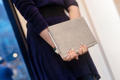 专访微软Surface负责人:设计反映性格 生产力催生自豪感