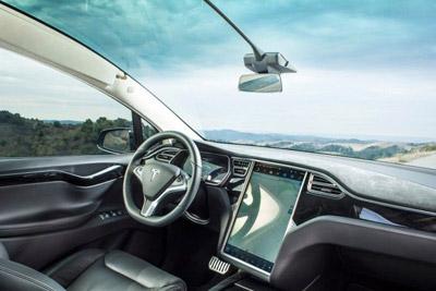 特斯拉自动驾驶系统更新 多项重磅功能将推出