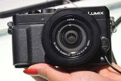 松下将于Photokina发布LX15相机