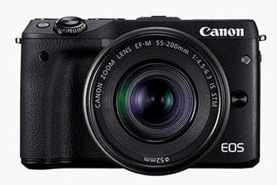 佳能或于Photokina前推出EOS M5相机