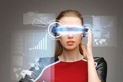 显为人知:VR/AR/MR高端技术全解读