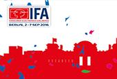 IFA2016消费电子展