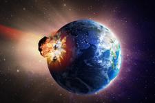 小矿物揭示大背景:极微小晶体颗粒展现陨星强烈撞击事件