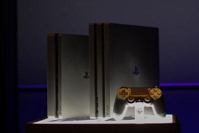 游戏玩家怎么选?PS4 Pro欲跟PC抢市场