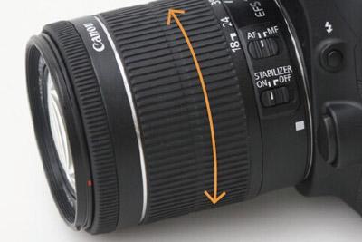 想把商品拍清楚吗 摄影入门对焦的基础知识