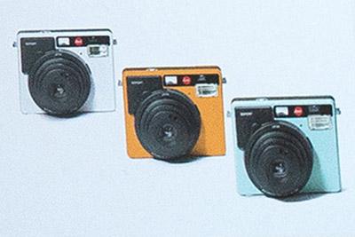 徕卡即将推出新款Sofort拍立得相机