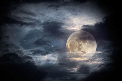 中秋佳节摄月正当时 想拍月亮跟我学