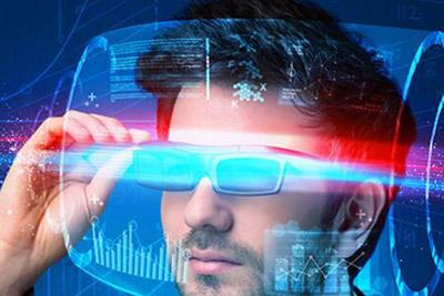 探秘未来黑科技 显示交互竟可如此炫酷