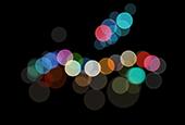 2016苹果秋季iPhone发布会