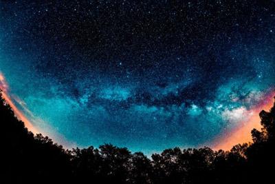 神游于浩瀚星河 业余天文摄影入门浅谈