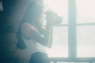 10年摄影路 摄影师关于购买相机的一些心得