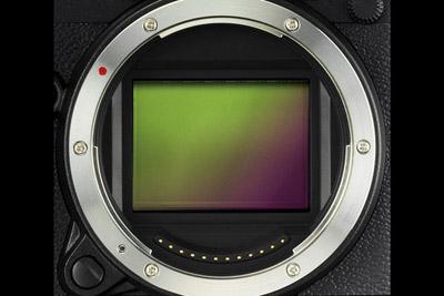 相机画幅决定用途 买相机应该看需求选画幅