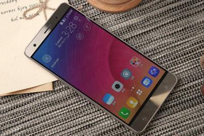 骁龙821处理器 华硕ZenFone3尊爵手机评测
