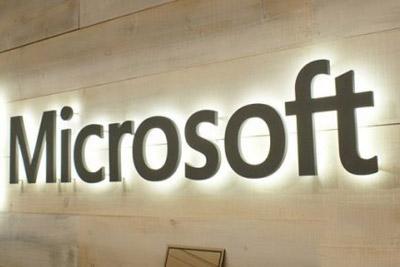 除了着急升级win10 微软还关心再生能源
