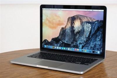 下一代MacBook Pro处理器曝光:要用AMD
