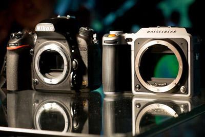 一台台中画幅接踵而至 你是否做好扔掉其他相机的准备?