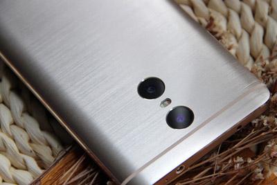 十核双摄/正面指纹 红米Pro手机评测