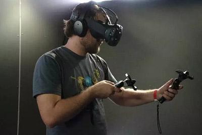 一图读懂:VR这么火 到底哪些本可以玩它