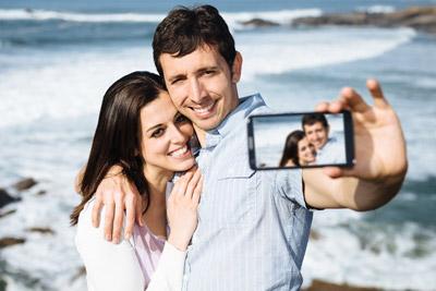 自拍美美哒 前置摄像头出色手机推荐