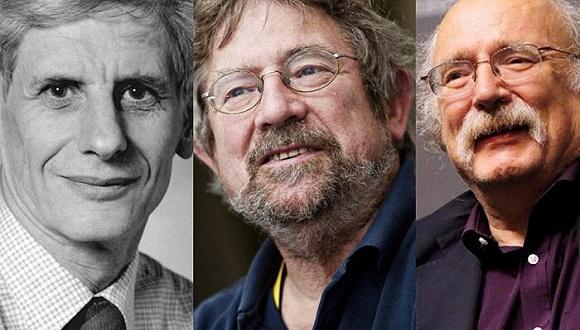 奇怪的现象:为什么诺贝尔奖得主越来越老?