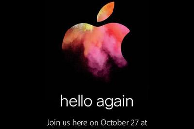 苹果的发布会开了又开:感觉钱包被掏空
