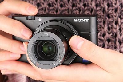全球最快对焦相机 索尼黑卡RX100V试用