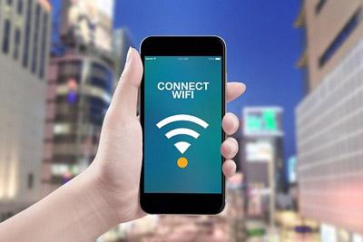 小心WiFi会透露你的位置信息 以及和谁在一起