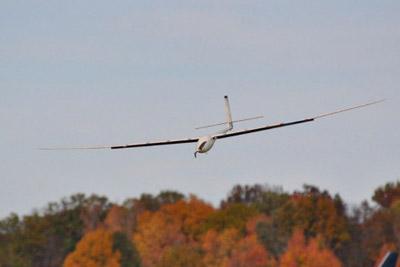 ALOFT智能软件 换个角度提高无人机续航