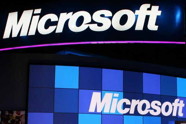 云计算业务强劲推动业绩超预期 微软股价创历史新高
