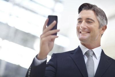 展示成熟魅力 商务范十足智能手机盘点